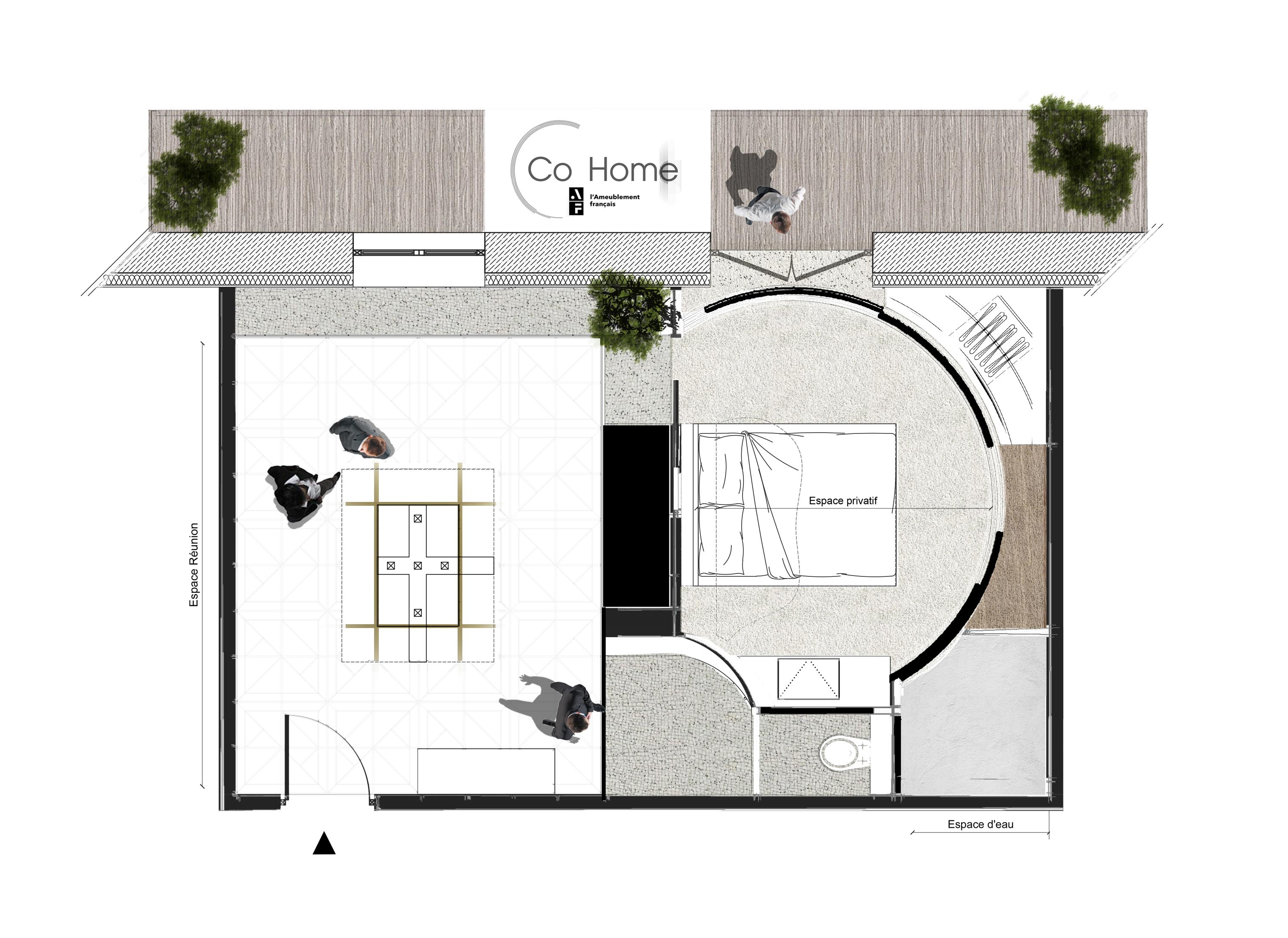 Co Home plan