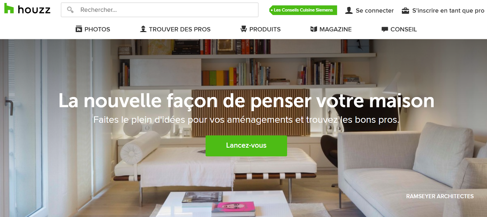 site houzz