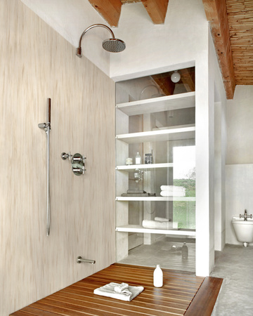 CorianSolidSurface_BeechNuwood_Bathroom