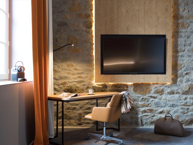 chambre executive sofa saint brieuc - solutions agencement