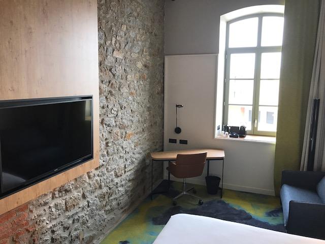 chambre executive sofa st brieuc - solutions agencement